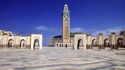 Find cheap flights from Southeast Asia to Casablanca