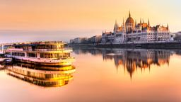 Find cheap flights from Southeast Asia to Budapest