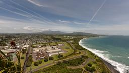 New Plymouth Hotels