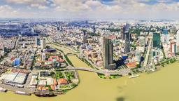 Ho Chi Minh City hotels in Go Vap District