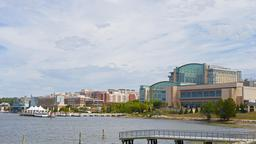 Hotels near Four Tops at MGM National Harbor