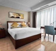 Oakwood Hotel & Residence Suzhou RM 273 (R̶M̶ ̶3̶6̶6̶